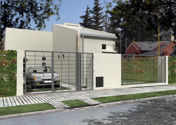 Procrear maglei for Casa procrear clasica techo inclinado 3 dormitorios